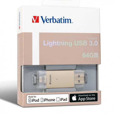 Verbatim 65079 USB