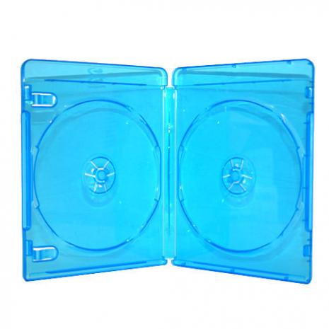 double Blu Ray Case