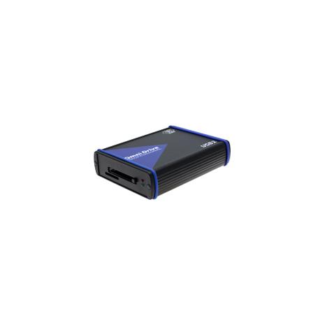 OMNIDRIVE Pro LF USB 2.0 LF sram card reader