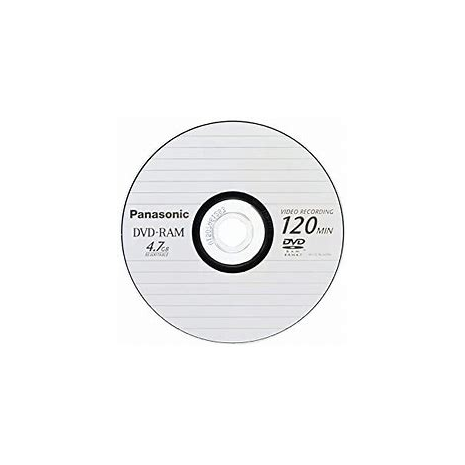 Panasonic DVD-RAM