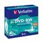 Verbatim 95044 DVD-RW