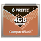 CFY04G-HR Pretec Lynx 4gb Compact Flash