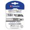 Verbatim 65743 Store'n'Go  USB C Drive