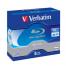 43748 Verbatim BD-R DL 50GB