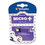 verbatim micro+ 8gb violet
